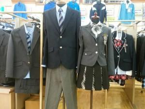 制服のレンタル